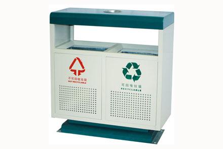 钢制分类垃圾箱 - 钢制分类垃圾桶 - 垃圾桶,垃圾箱