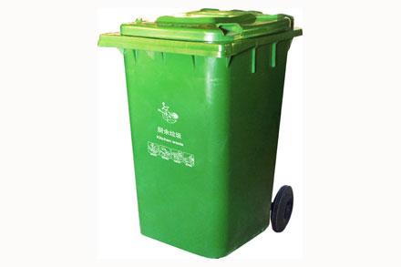 240l塑料垃圾桶 - 塑料垃圾桶